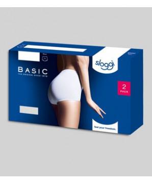 Figi Sloggi Basic+ Maxi 2Pack